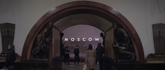 Moscow video thumbnail
